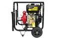 厂家卖2寸安防用高压消防水泵