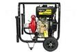 两用高压柴油水泵2寸灌溉灭火