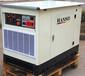 15千瓦多燃料发电机组汽油燃气一体用