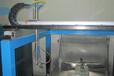 厂家热销昆山鑫建诚三轴两盘喷漆机XJC-3.0喷涂设备小型全自动喷涂机