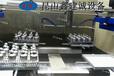 昆山鑫建诚自动喷涂设备厂家提供洗衣机刹车件往复机五轴喷涂机