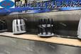 鑫建诚自动喷涂设备给客户设计化妆品啤酒瓶圆盘往复机