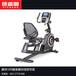 美国ICON爱康79915卧式健身车有氧健身车自行车