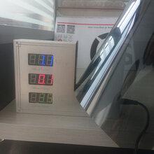 上海沪正纳米陶瓷隔热膜复合膜行业领先