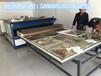 XK-2026瓷砖玻璃微晶复合机夹丝玻璃复合机厂家