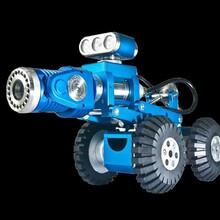 南京曼特内思机械供应TVS1000管道机器人