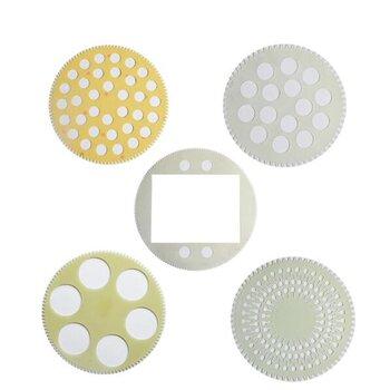 定制聚四氟乙烯补强板激光加工,补强板、背胶钢板、FPC不强钢片