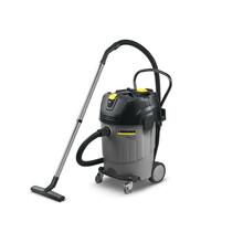 德国凯驰商用干湿两用吸尘吸水机NT65/2ECO商用吸尘器工业吸尘器双电机大功率吸尘器图片