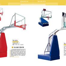 湖南株洲各学校体育馆可移动专用训练篮球架/生产厂家制作上门安装