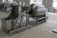 YC-GR300型真空滚揉机食品机械肉类加工机械产量300L每次