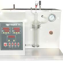 大分仪157型润滑油空气释放值测定仪