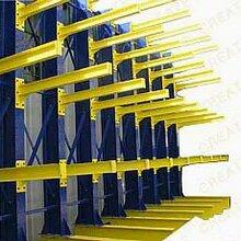 货架批发定制悬臂仓储货架河北沧州悬臂货架欢迎订购图片