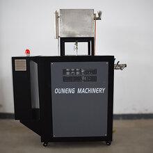 锂电极片轧机辊压控温设备
