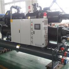 螺杆式冷水机组厂家图片