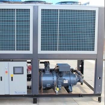 供应风冷式螺杆冷水机组直销