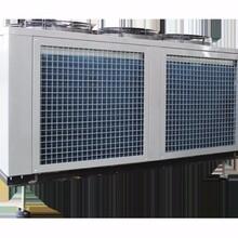 衢州风冷螺杆冷水机图片