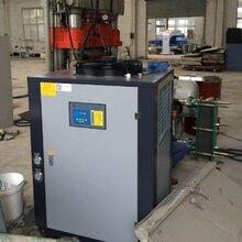 风冷式工业冷水机厂冷冻机图片