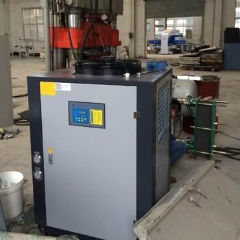 汽车制造厂用冷水机