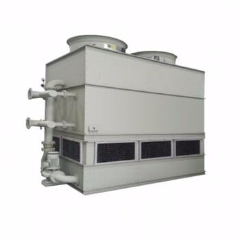 新款風冷箱式冷水機廠家