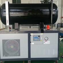 惠州风冷螺杆冷水机图片