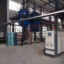 直冷式工业冷水机低温水冷冷水机图片