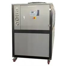 水冷冷水机厂家食品冷水机直销图片