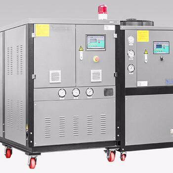 工业一体冷水机造纸用冷水机