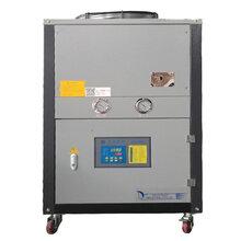 工业小型冷油机,铣床用冷油机参数图片