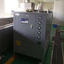 水冷式冷水机生产厂家化工冷水机厂家图片