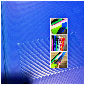 PP中空板供应商供应万通板瓦楞板周转箱颜色任意可定做