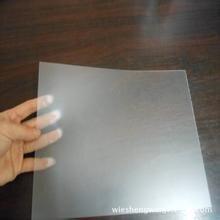 PP实心塑料板颜色多样pp片材光面磨砂特殊花纹塑料胶片正美pp板生产厂家直销图片