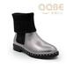 亲情贝儿童鞋批发2016年冬季新款女童棉靴、儿童皮靴