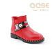 成都童鞋批发厂家2016年冬季新款女童棉靴