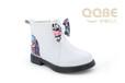 成都童鞋批发厂家直销2016年冬季新款女宝宝童靴