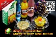 伊诺特水晶餐具质优价廉品种齐全大品牌大厂家