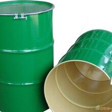 泰然桶业聊城供应200升化工桶200升镀锌烤漆桶17kg钢桶供应图片