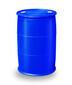 供应上海金山200升塑料桶200公斤蓝色桶200l化工桶