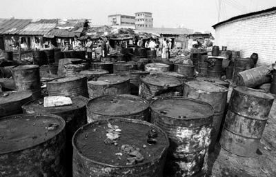 枣庄持有HW08.HW09危废处置资质,安全正确回收各种废油(当天信息)