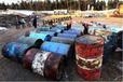 棗莊船舶廢油,清理油罐廢油等處置價格、電話是多少