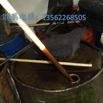 济宁辖区废导热油、机油回收处理_废油切削液签危废合同、电话是多少