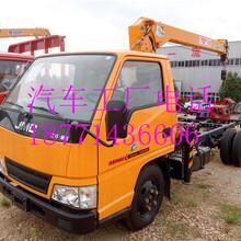 上海5吨随车吊厂家直销