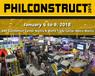 2018年菲律宾建筑工程机械、车辆展会