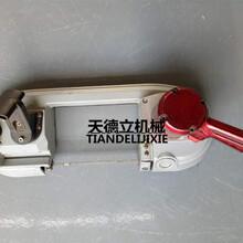 200/230型氣動帶式鋸FDJ-220井下用風動帶鋸氣動線鋸圖片
