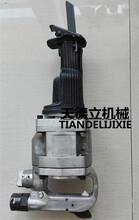 JQF-30型氣動往復鋸切鋼板鋼管氣動馬頭鋸圖片