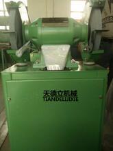 M3325?除塵式砂輪機250型電動砂輪機鑄件打磨機吸塵式砂輪機圖片