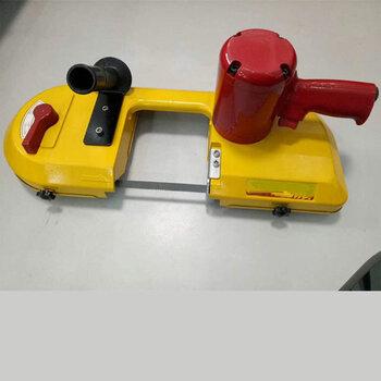 120矿用气动线锯FDJ-120气动线锯厂家金属切割锯