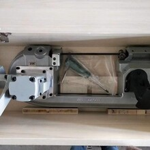FDJ-220氣動線鋸手持式氣動帶鋸防爆氣動線鋸圖片