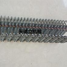 SU1600输送带扣度皮带扣矿用皮带扣图片