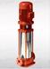 广一泵业直销XBD-GDL型立式多级消防泵