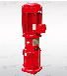 广一泵业直销XBD-DLL型消防泵